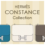 One of Hermes' iconic collection with a wide range of line up from bags, wallets to belts.