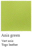 Anis green