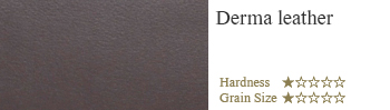 Derma leather